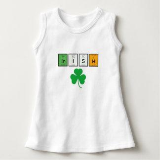 Irish chemcial elements Zc71n Dress