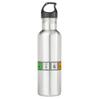 Irish chemcial elements Zy4ra 710 Ml Water Bottle
