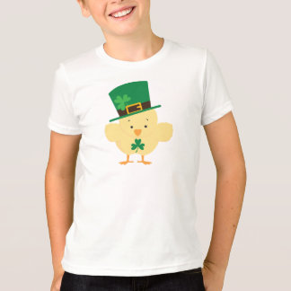 Irish Chick Cute T-Shirt