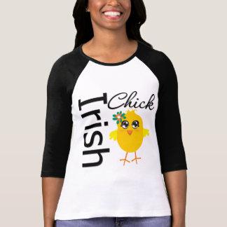Irish Chick Tee Shirt