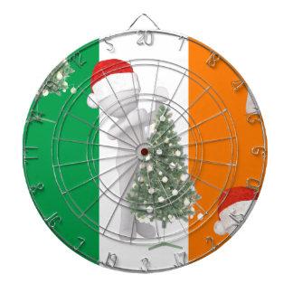 irish christmas dartboards