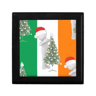irish christmas gift box