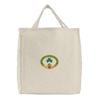 Irish Claddagh Ring Bag