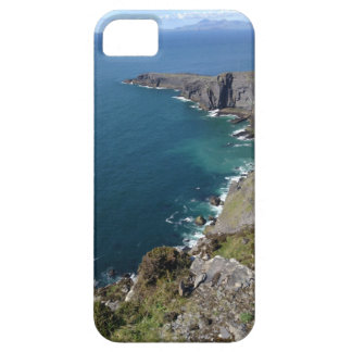 Irish Cliffs In Dingle Ireland By The Ocean iPhone 5 Covers
