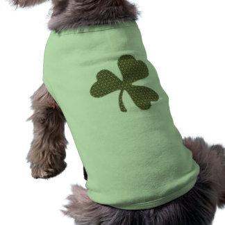 Irish Clover Shirt