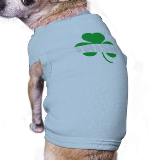 Irish cloverleaf shamrock Z2n9r Shirt