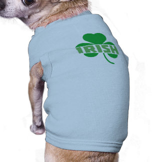 Irish cloverleaf shamrock Z9t2d Shirt