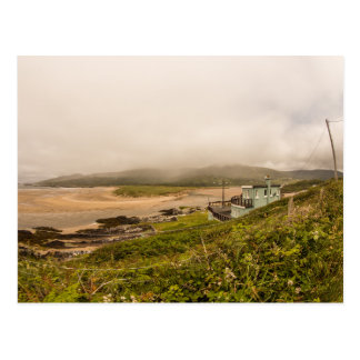 """Irish Coast"" postcards"