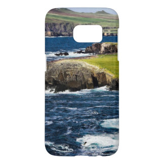 Irish Coast Samsung Galaxy S7 Case