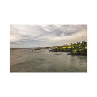 """Irish Coast"" wall art/canvas prints"