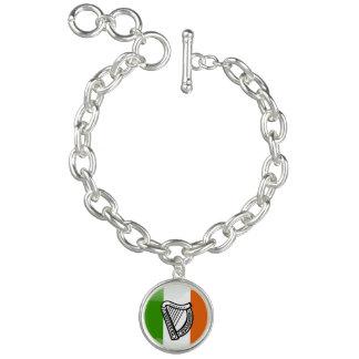 Irish Coat of arms Bracelets
