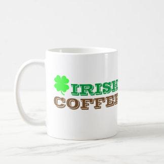 Irish Coffee Recipe Coffee Mug