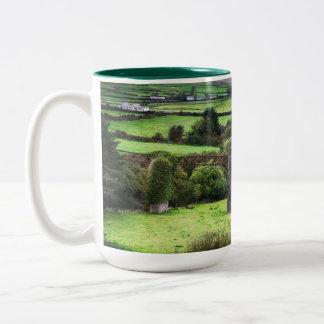 Irish Country Site Coffee Mug