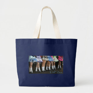 Irish Dance Champion Bag