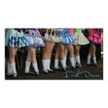 Irish Dance Champions Poster