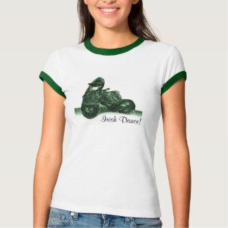 Irish Dance Customizable Shirt
