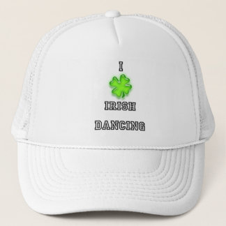 IRISH DANCE HAT