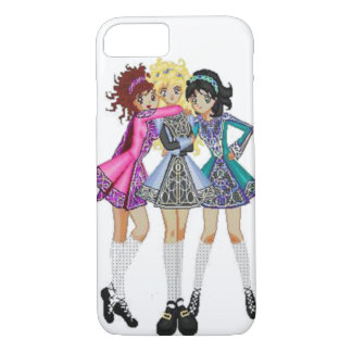 Irish Dance phone case