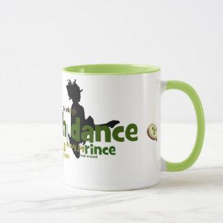 Irish Dance Wordle Mug