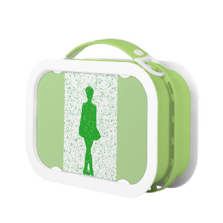 Irish Dancer double-sided Lunch Box