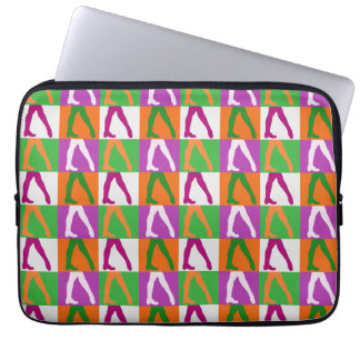 Irish Dancer Laptop Computer Sleeve