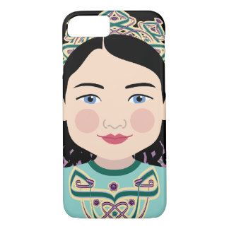 Irish Dancer Matryoshka Case