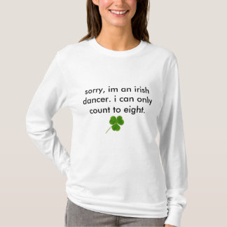 irish dancer T-Shirt