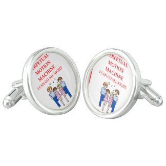 irish dancing cuff links