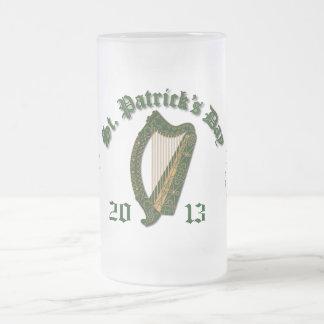 Irish DRINKING TOASTS - Stein - 2