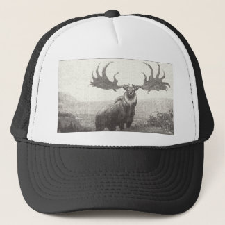 Irish Elk Hat