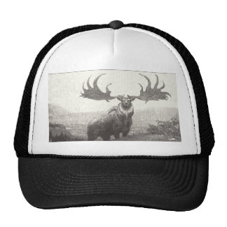 Irish Elk Hat