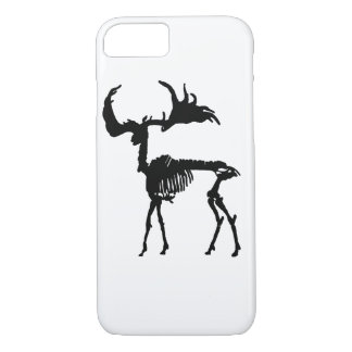 Irish Elk iPhone 7 Case