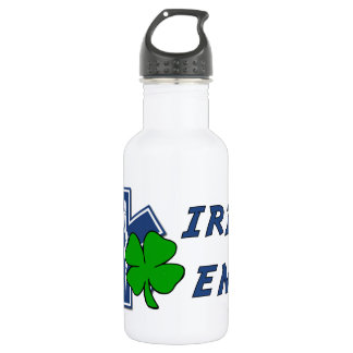 Irish EMT 532 Ml Water Bottle