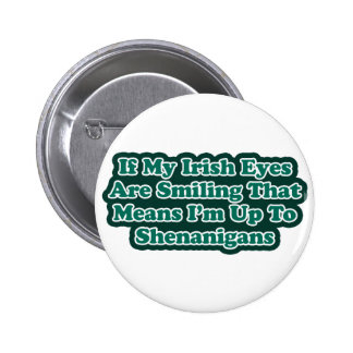 Irish Eyes Quote Buttons