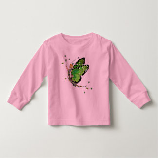 Irish Faerie Princess T Shirt