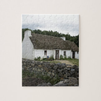 Irish Farm Jigsaw Puzzle