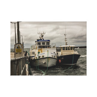 """Irish Ferries"" wall art/canvas prints"