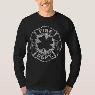 Irish Fire Fighter T-Shirt