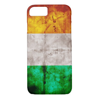 Irish Flag iPhone 8/7 Case
