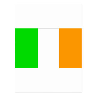 irish_flag postcard