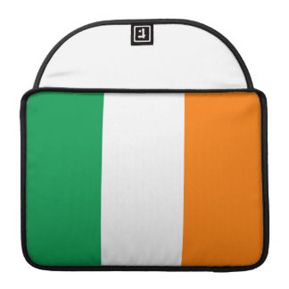 Irish Flag Sleeve For MacBooks