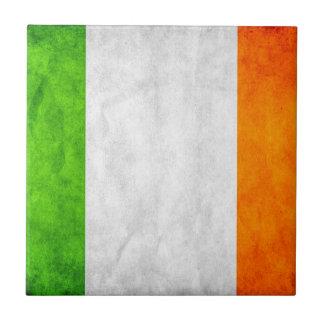 Irish flag tile bywhacky