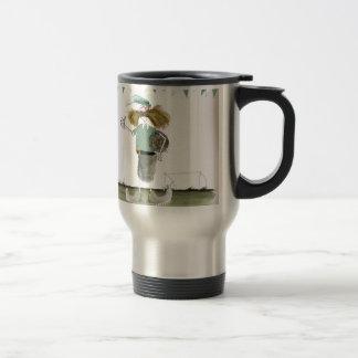 irish football captain travel mug