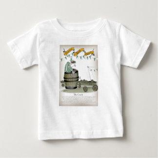 irish football coach baby T-Shirt