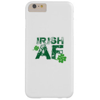Irish Funny St Patrick's Day Men Women Barely There iPhone 6 Plus Case
