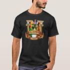 Irish German All-American T-Shirt