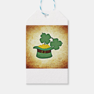 Irish Gift Tags