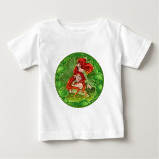 Irish Girl Baby T-Shirt