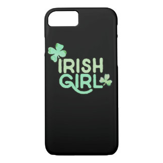 Irish Girl iPhone 8/7 Case