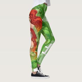 Irish Girl Leggings